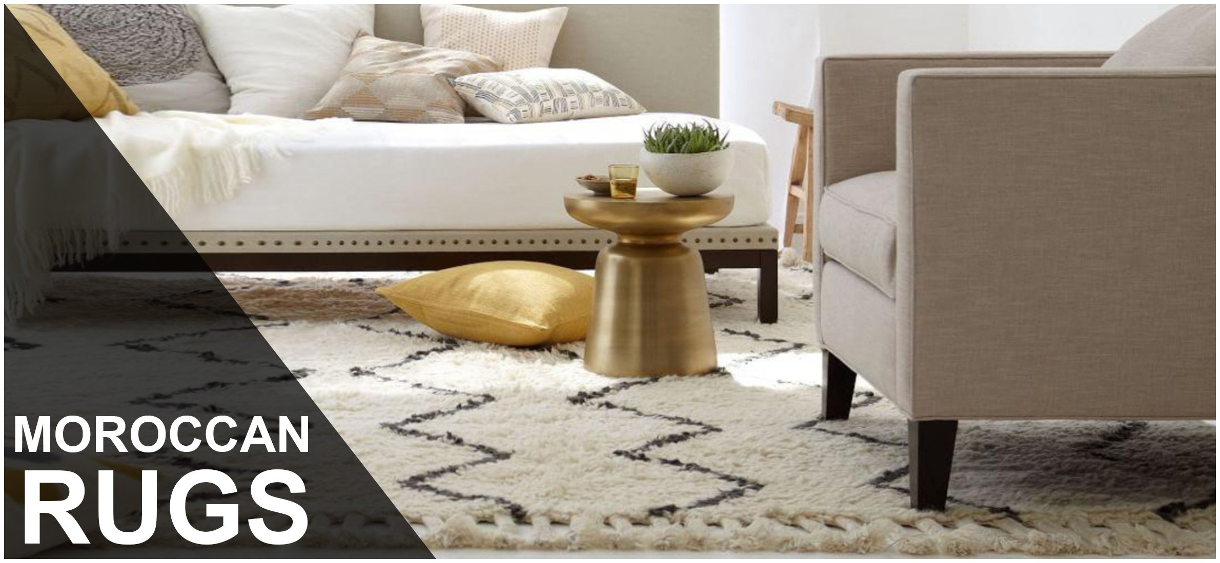 All Things To Know About Moroccan Rug