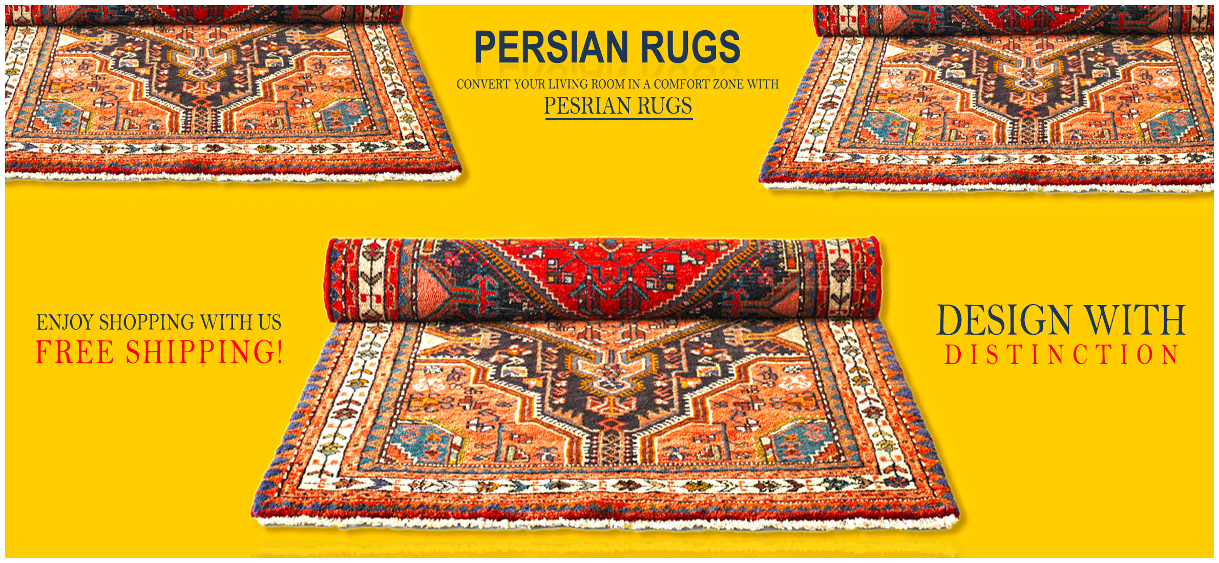 Persian Rugs – Most Designer Rugs A Million