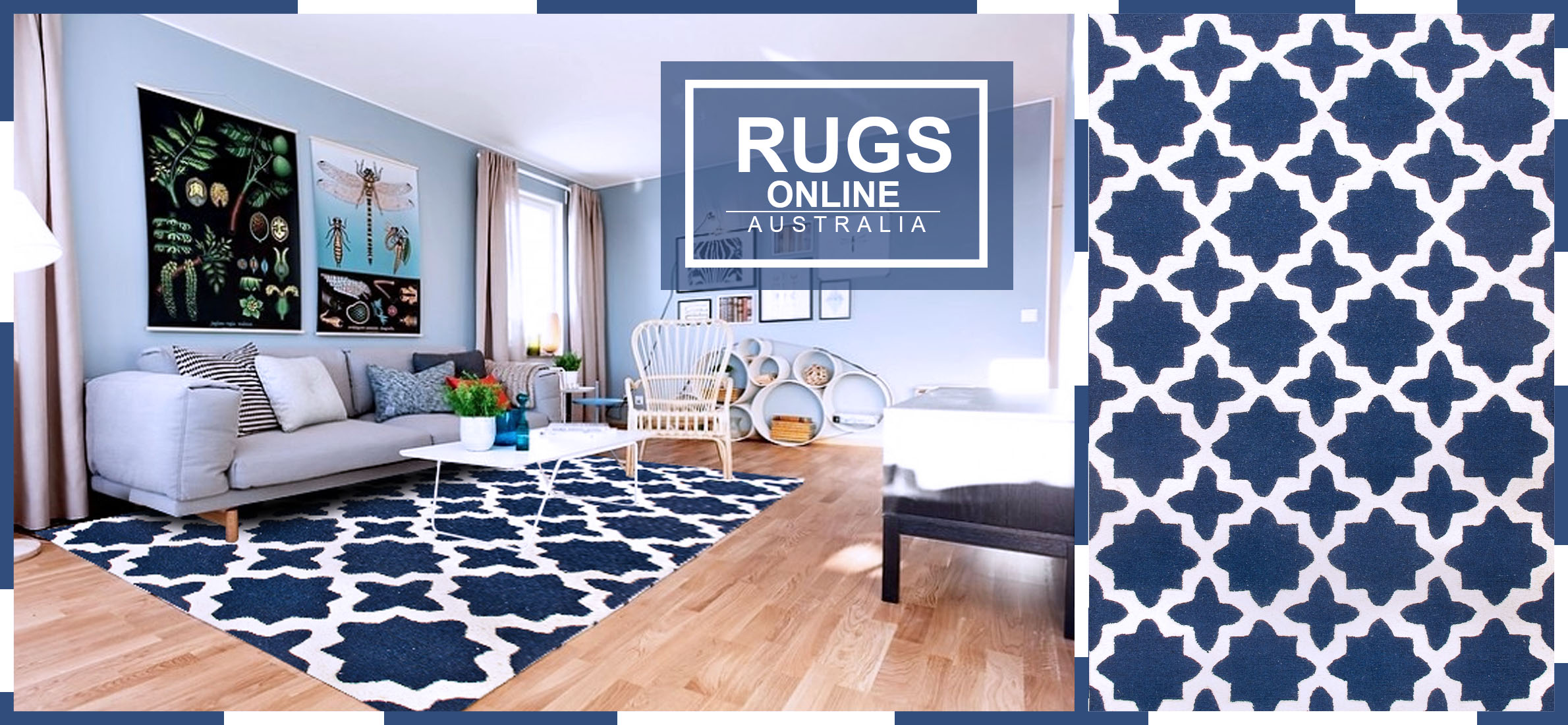 Rugs Online For Better Home Decoration